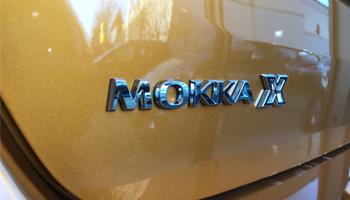 Fahr-Event mit Opel Mokka Fahrzeugen PLANORG