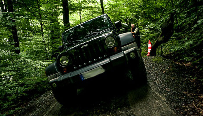 Vorbereitung-Jeep-Experience