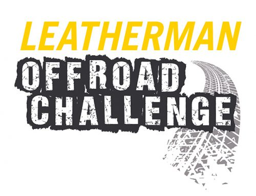 LEATHERMAN OFFROAD CHALLENGE ab 2018