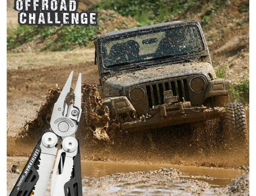 LEATHERMAN OFFROAD CHALLENGE