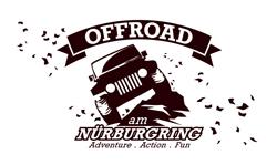 Offroad am Nürburgring Logo